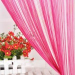 Fashion-straight-curtain-new-door-partition-curtains-1m-2m-monochrome-line-curtain-vertical-blinds-wholesale